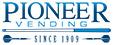 Pioneer Vending Logo