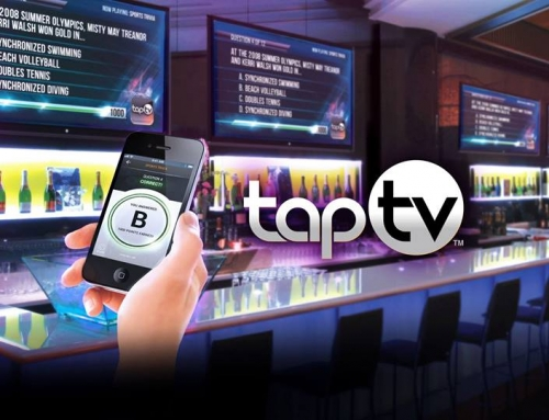 3 ways Tap TV can help engage your customers