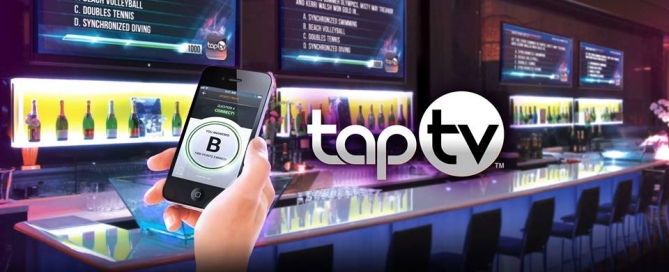 Tap TV from AMI Entertainment