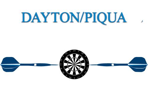 Dayton and Piqua Dart Portal